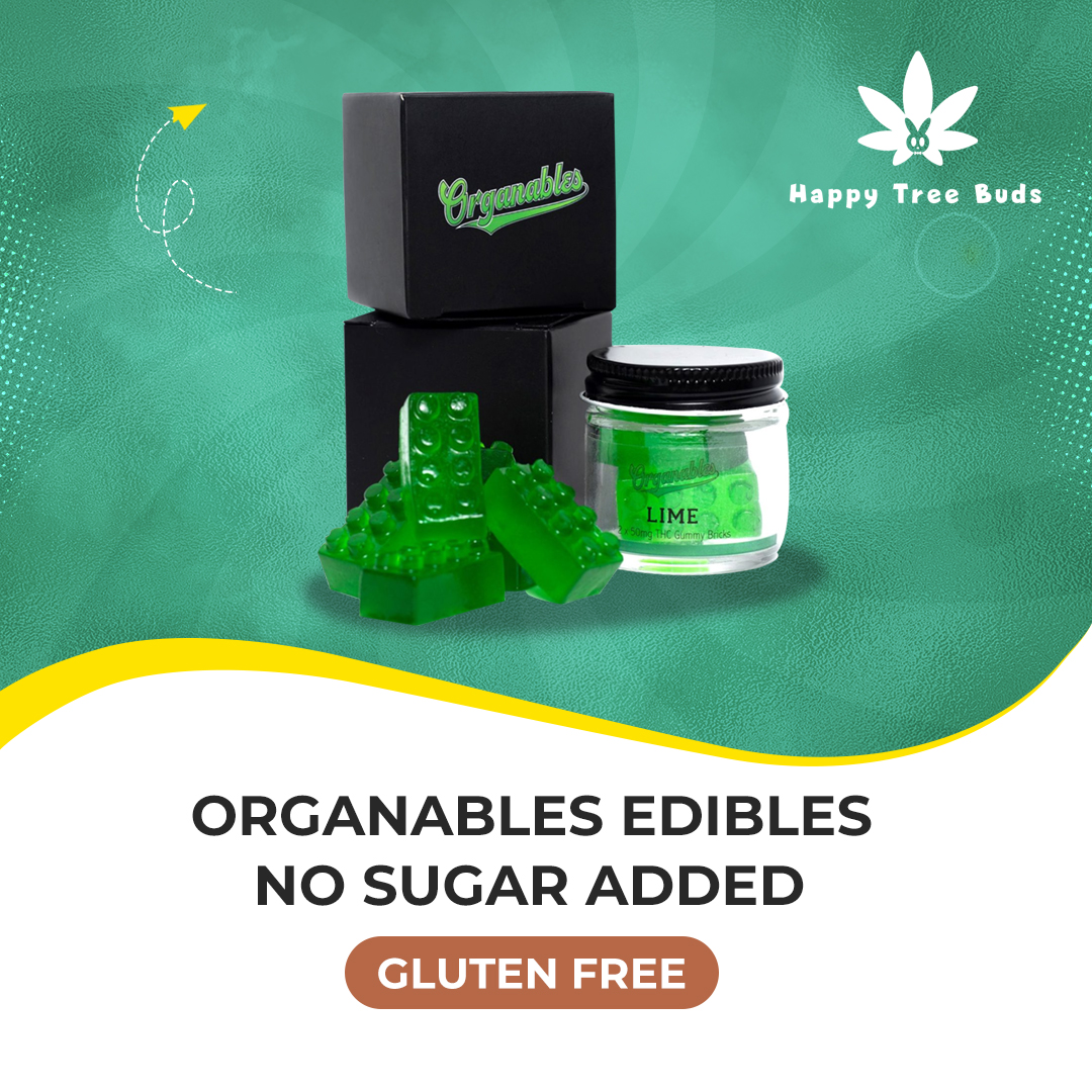 Amazing Offer on Cannabis Products